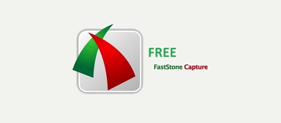 снимок экрана с faststone