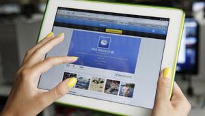 С чего начать работу в социальных сетях?